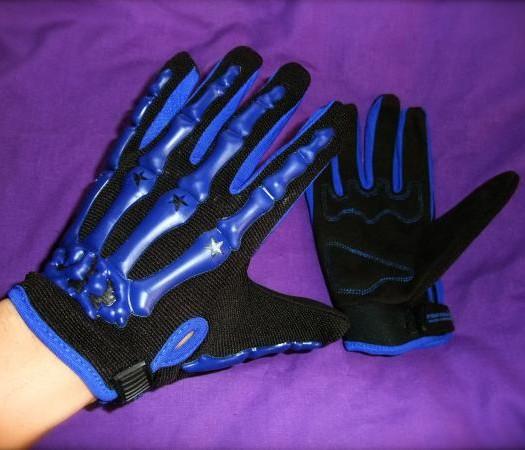 骨glove