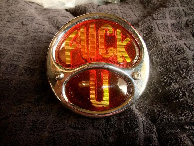 FUCKU-TAIL
