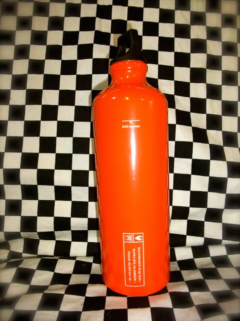 fuel bottle