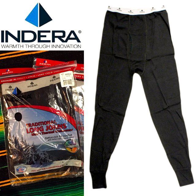 INDERA-PANTS