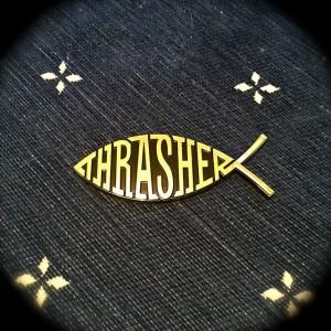 THRASHER-FISH