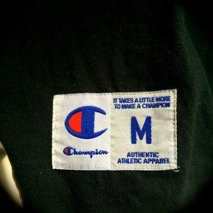 CHAMP-OE-7分袖T