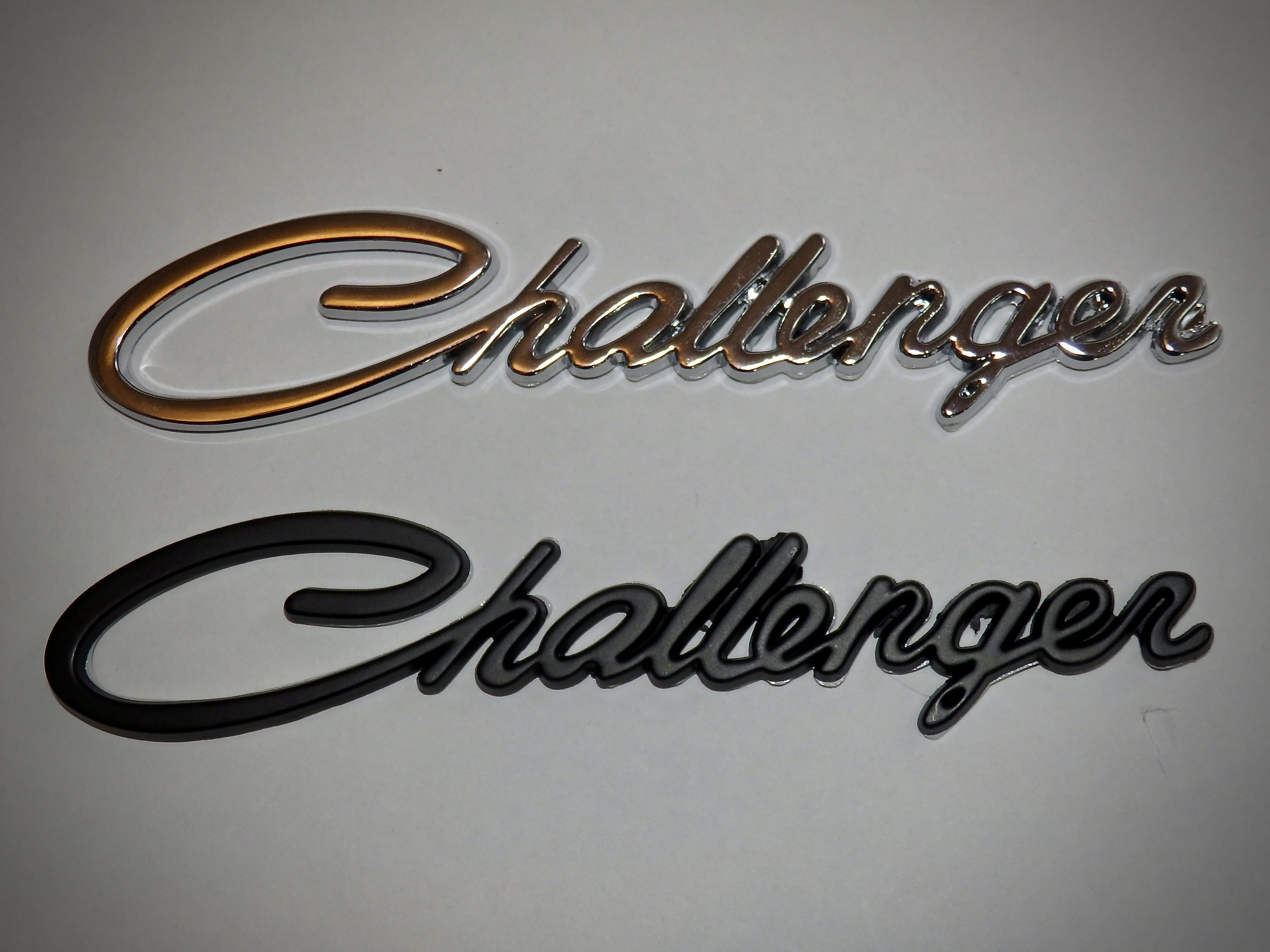 EMBLEM:CHALLENGER
