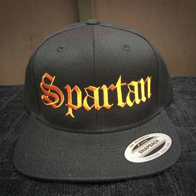 CAP-Spartan