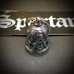 GUARDIAN BELL:Masonic