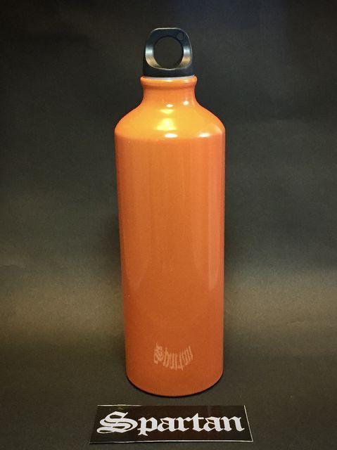 fuel bottle