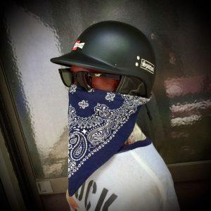 Bandana Face Mask-2020