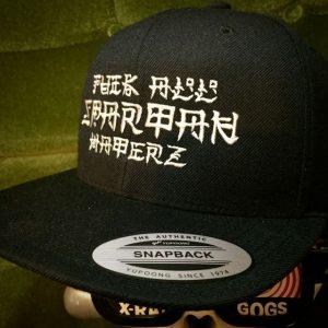 CAP:SPARTAN-FASH/AC