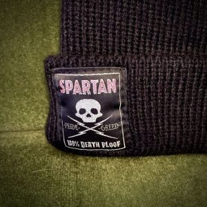 SPARTAN:WATCH-CAP/2020
