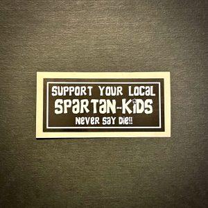 Sticker-12:サポート