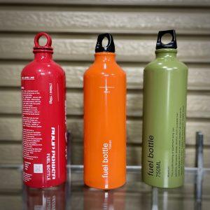 fuel bottle:携行缶